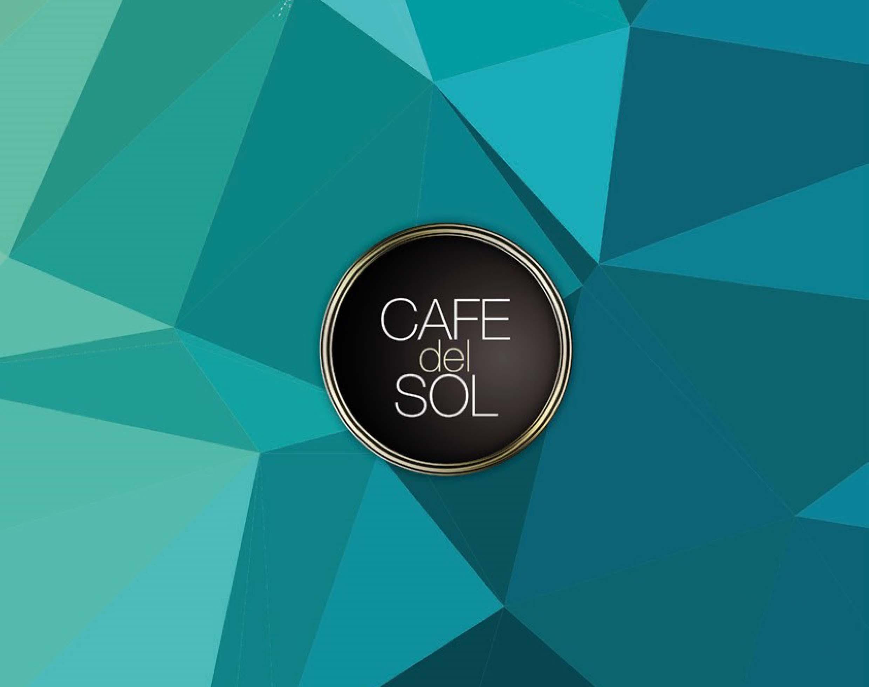 Menü Café Del Sol